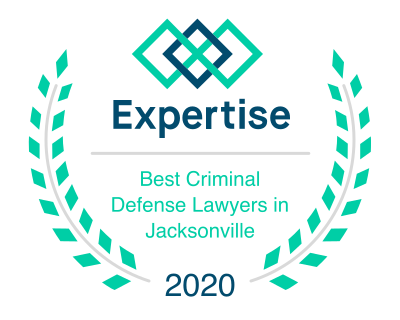 Expertise - 2020. Best Criminal Defense Lawyers in Jacksonville.